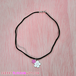 National Cherry Blossom Festival Charm Necklace