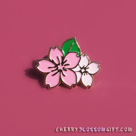 2009 National Cherry Blossom Festival Pin