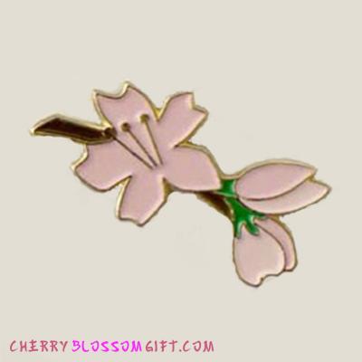2010 National Cherry Blossom Festival Lapel Pin