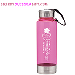 National Cherry Blossom Water Bottle