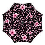 Mini Folding Cherry Blossom Umbrella